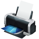 hp printer linux